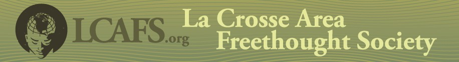 La Crosse Area Freethought Society